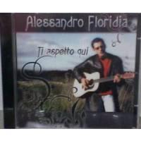 Alessandro Floridia