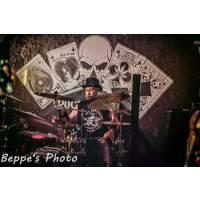 roger drummer