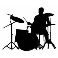 press drummer