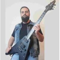 Dave Rock Guitarist
