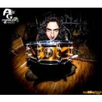 Drummin Art
