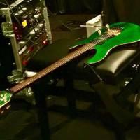 fausto guitar