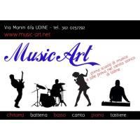Music Art Scuola di Musica