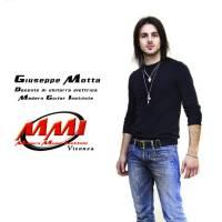 Giuseppe Motta Jay