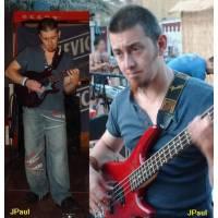 Jay Paul Lightstorm