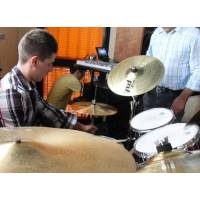 Vic Firth Incubus