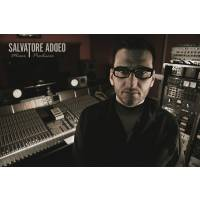 Salvatore Addeo Mixing Engineer-Producer