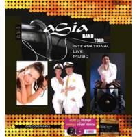 Asia Duo