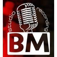 bm Studio recording