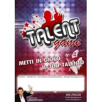 TalentGame Milano