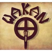 THE WAKAN