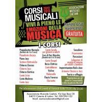 Associazione Musicale Caetani