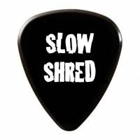 Slow Shred