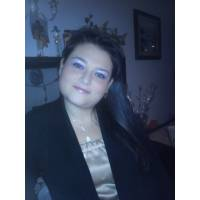 Sheila Lara Gordon
