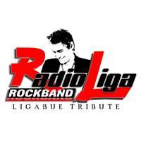 RADIOLIGA - TRIBUTE BAND LIGABUE