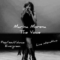 Marina Morena