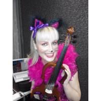 LADY KATERINA Violino Live
