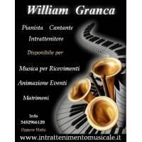 william Granca