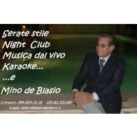 Mino de Blasio