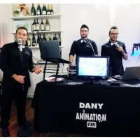 Dany Animation Staff