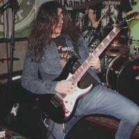 Darkas Guitar