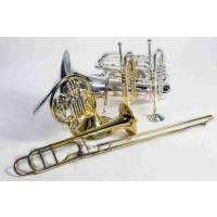 tutto d'un fiato brass quintett