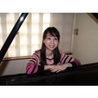 KANAMI di pianoforte
