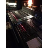 Sant anna recording studio