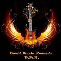 World Music Record Sale prova