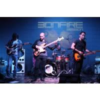 Bonfire Session Band