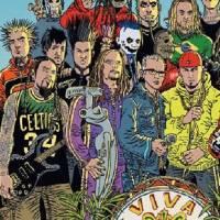 Alternative Rock Cover Band