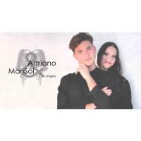 Adriano e MariSol