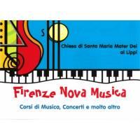 Firenze Nova Musica