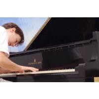 Lezioni Di Pianoforte E Musica Per Adulti E Bambini A Milano