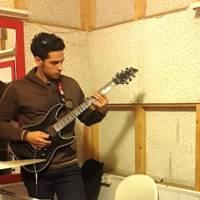 Behzad Karampour