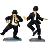 The Blues Brothers Project