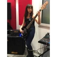 Cristina Maya Rao