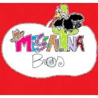 Mescalina Bros