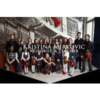 Kristina Mirkovic