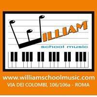 William School Music