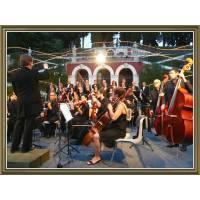 I musici di santa Cecilia I musici di santa Cecilia