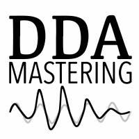 DDA Mastering
