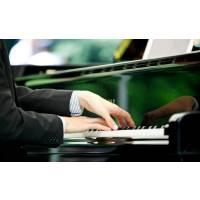 Organista pianista Busto Arsizio