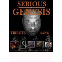 Serious Genesis
