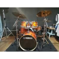 LG Drummer