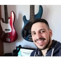 Gianluca Parisi