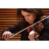 Violinista Milano