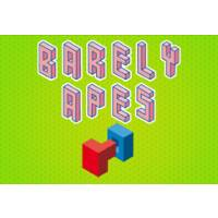 Barely Apes