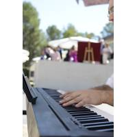 Pianista eventi Monza
