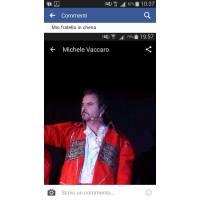 michele vaccaro